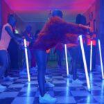 Videoclip Major Lazer Nicki Minaj Oh My Gawd