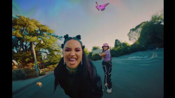 Marshmello & Demi Lovato - OK Not To Be OK