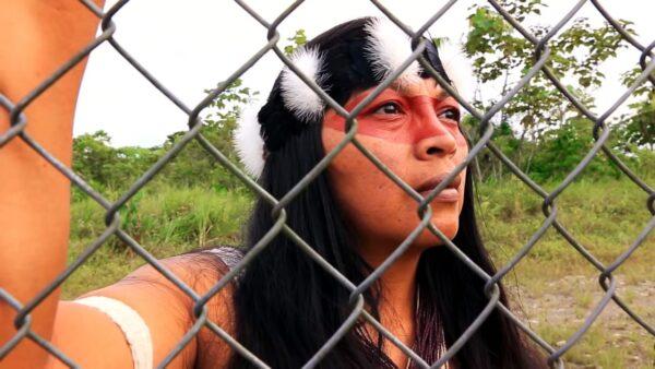 Videoclip Sepultura Guardians of Earth