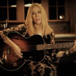Sheryl Crow - Lonely Alone ft. Willie Nelson