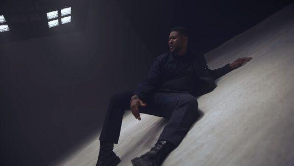 Videoclip Usher Bad Habits