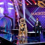 Leoiaca, personaj la Masked Singer România
