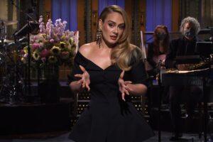 Adele la SNL