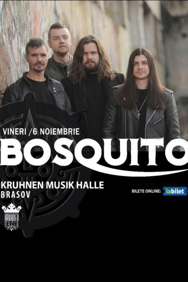 Bosquito la Kruhnen Musik Halle