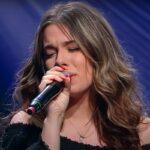 Alexandra Sîrghi în audițiile de la X Factor 2020