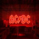 Artwork pentru coperta albumului AC/DC - POWER UP