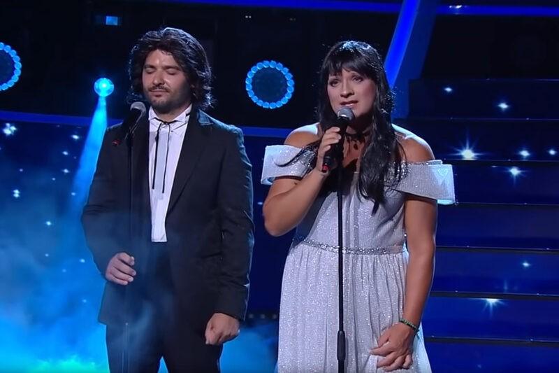 Liviu Vârciu și Andrei Ștefănescu La Te Cunosc de Undeva pe 4 octombrie 2020