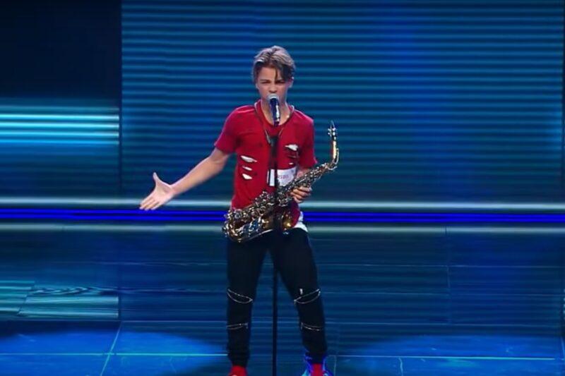 Denis Costea în audițiile de la X Factor 2020
