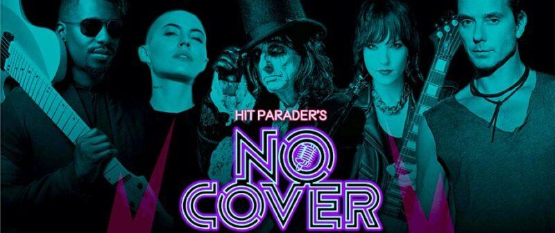 Emisiune talente No Cover