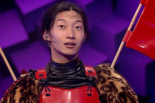 Feihong Basigu la Masked Singer România 2020