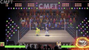 Joc video Corey Taylor CMFT