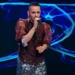 Kalon Rae în audițiile de la X Factor 2020