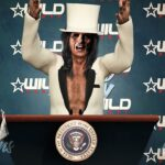 Lyric Video Alice Cooper Elected 2020