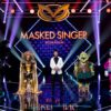 Leoaica, Corbul, Panda sau Căpcăunul din Finala Masked Singer România îl fac pe Codin Maticiuc să-și recunoscă obsesia