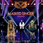 Măștile din Finala Masked Singer România