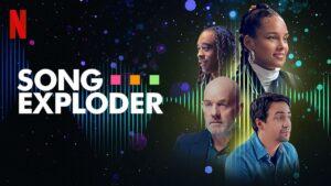 Song Exploder serial Netflix muzica