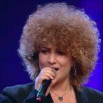 Sonia Mosca la X Factor 2020 - captură ecran