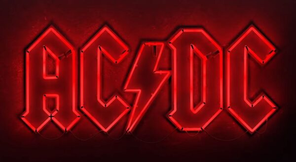 Teaser AC/DC 2020 Shot in the Dark Power Up