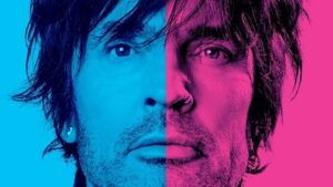Tommy Lee coperta album Andro 2020