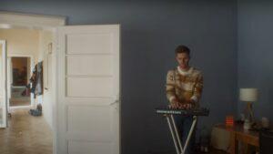 Videoclip: Cat Mercury - Rainbow of Chaos