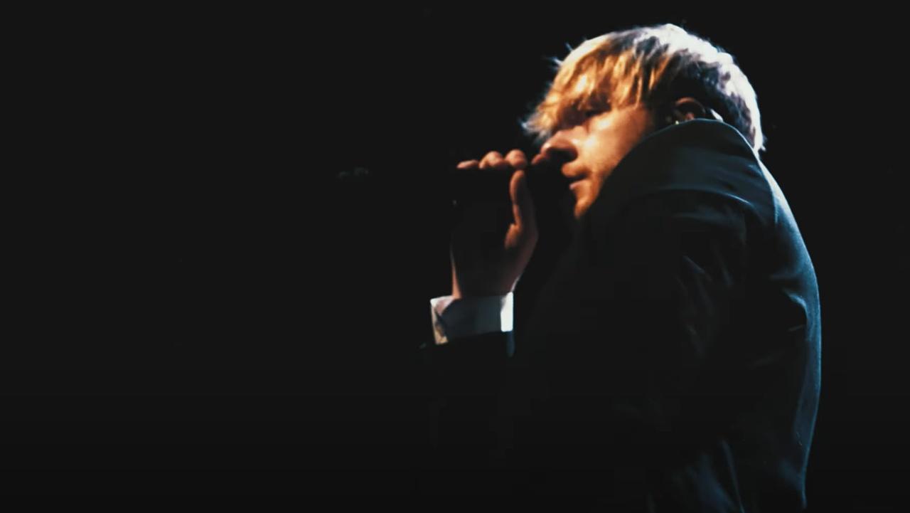 Dimitri's Bats feat. Muse Quartet - Cold (Live at Metropolis Theatre)