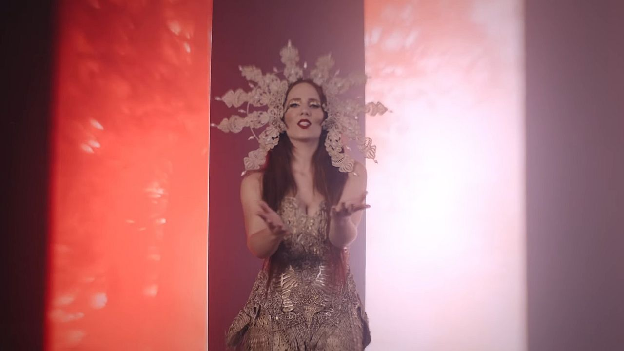 Videoclip Epica Abyss of Time