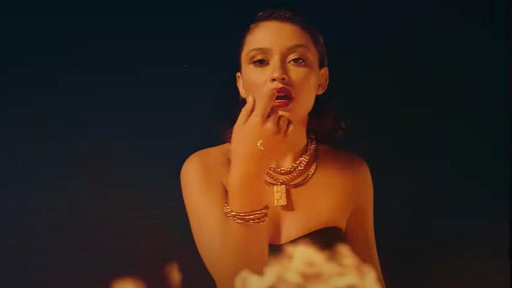Irina Rimes x Cris Cab - Your Love