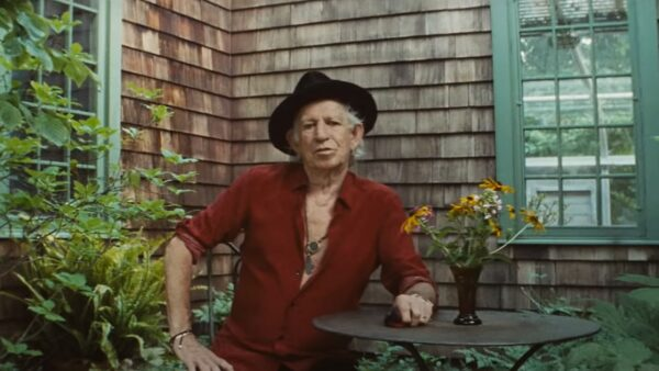 Keith Richards – Hate It When You Leave