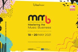 Mastering The Music Business 2021