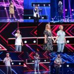 Concurenții care au trecut de cel de-al 11-lea episod X Factor 2020