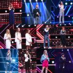 Concurenții care au trecut de cel de-al 13-lea episod X Factor 2020