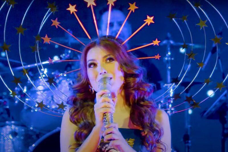 Elena Gheorghe în concertul