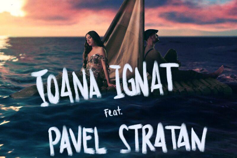 "Ioana Ignat și Pavel Stratan lansează ""Vina Dragostei"""