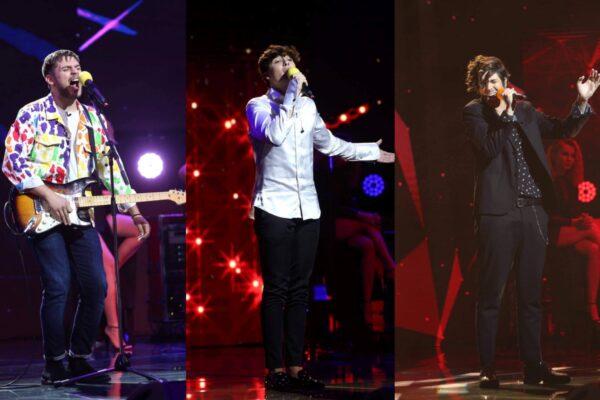 Concurenții Loredanei în bootcamp-ul X Factor 2020
