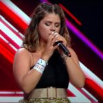 Marta Verrecchia în audițiile de la X Factor 2020