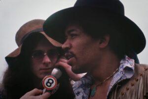 The Jimi Hendrix Experience - Music, Money, Madness...Jimi Hendrix In Maui