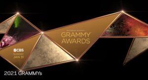 Fotografie oficiala Premiile Grammy 2021