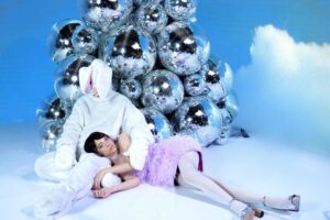 "Artworkul piesei ""Wonderland"" - Roxen ft. Alexander Rybak"