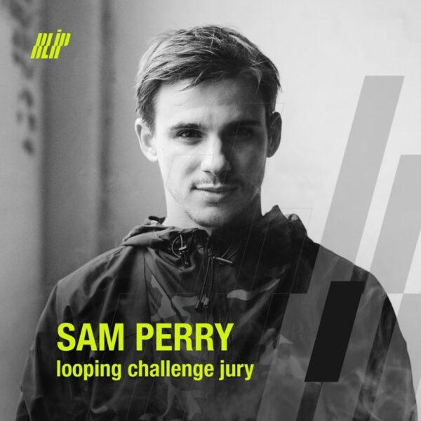 Sam Perry