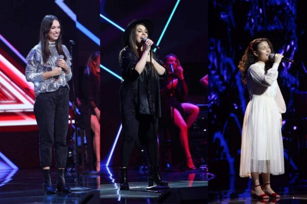 Concurentele lui Ștefan Bănică în bootcamp-ul X Factor 2020