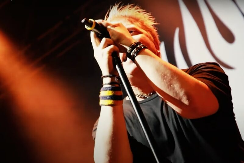The Offspring Live