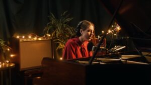 Birdy - Just Like A River Does [Live Performance Video]