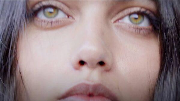Criss Blaziny - Distante (Feat. Paulina)