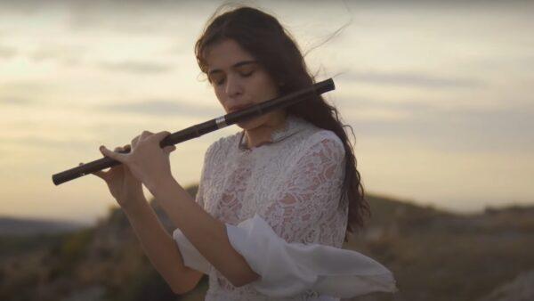 "Videoclip Dora Gaitanovici - ""Doar eu"""