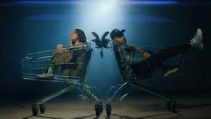 Videoclip Iordan & Madalina Ignat - Arată-mi dragostea
