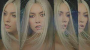 Videoclip JO - Iubirea mea