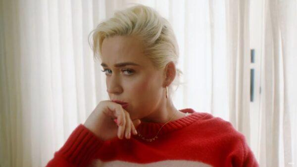 Videoclip Katy Perry Tiesto Aitana Resilient