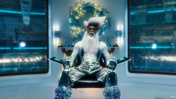 Videoclip Lil Nas X Holiday