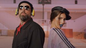 Videoclip Maria Popa feat. CRBL - Oficial imi merge bine 2020