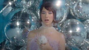 Videoclip Roxen Alexander Rybak Wonderland